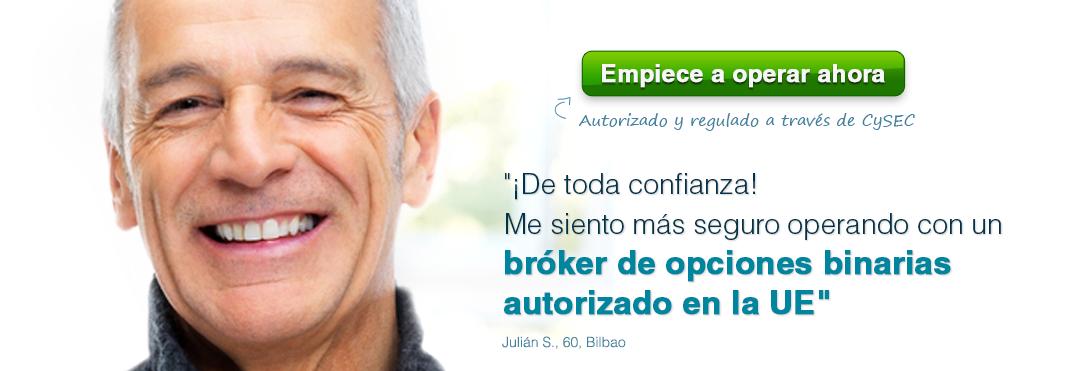 Metodo español opciones binarias